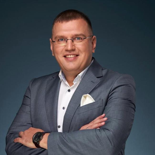 Іван Даніленко