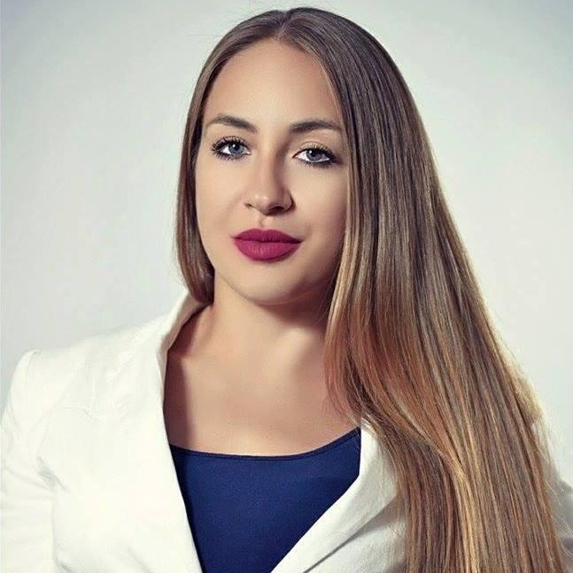 Марина Самусєва