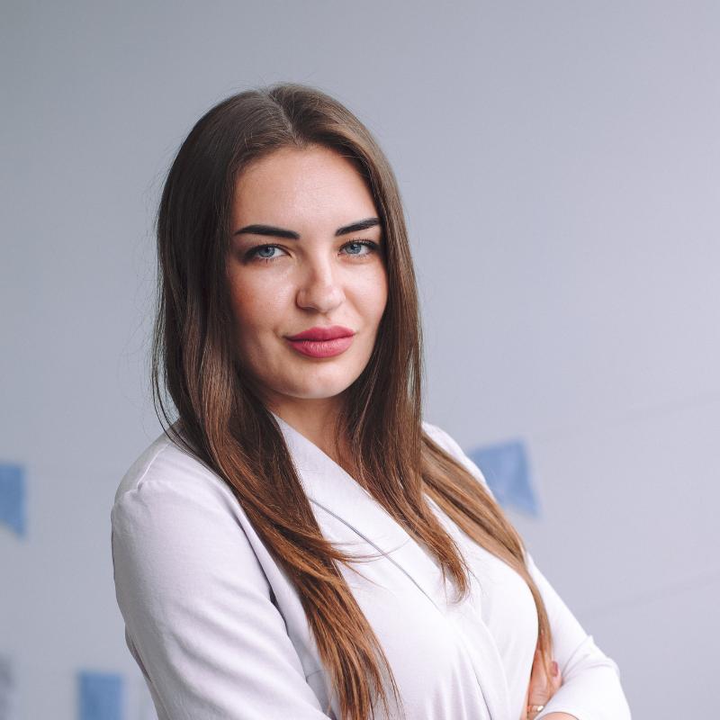 Ірина Івченко