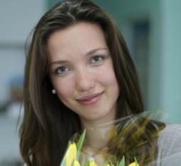 Тетяна Барабанова
