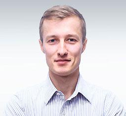 Єгор Лісничий