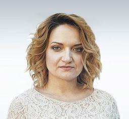 Наталiя Спутай