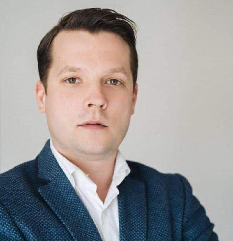Дмитро Горлін
