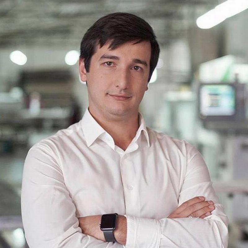 Асан Бекіров